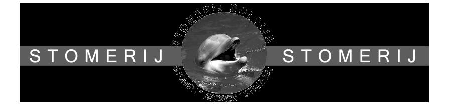 Stomerij Dolfijn